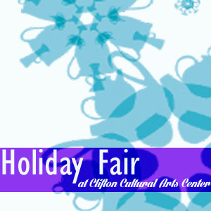 Holiday Fair webpage image